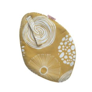 Pacifier cloth Sparkle Sweet Honey