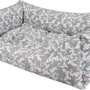 DandyBed Avignon – Platine and Sable