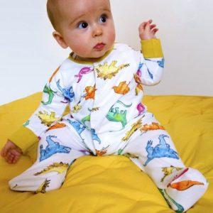 Babygrow – Dinos