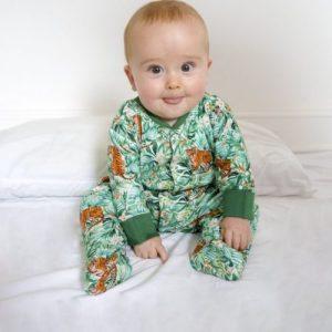Babygrow – Jungle