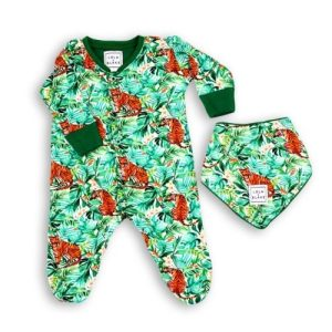 Baby Gift Set – Jungle