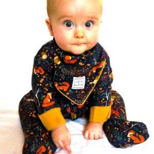 Baby Gift Set – Woodland