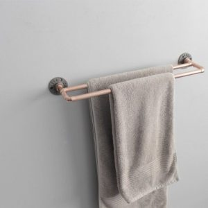 Double towel hanging rail - image asset 23 500x500