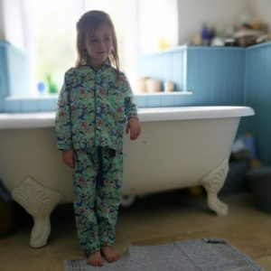 Children's Pyjamas – Under the Sea