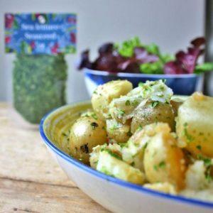 Seaspoon seaweed variety pack of 24 - new potatoes sea lettuce delicious recipe 800 800x800 500x500