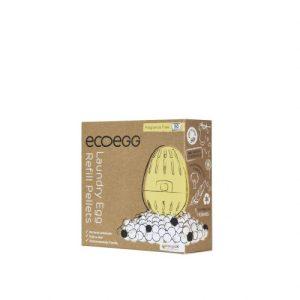 ecoegg Laundry Egg Refills Fragrance Free x 12
