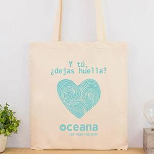 Tote bag - heart - tote bag corazon 400x