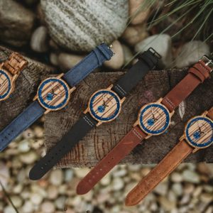 Botanica Watches 8x Best Selling Wooden Watches