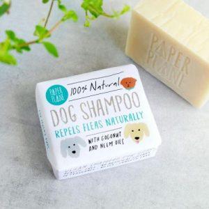 Dog Shampoo 100% Natural Vegan