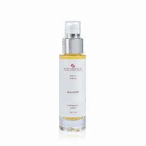 Face Revival Cream - Balance - Shea & Thistle 50ml - 1 bal 50