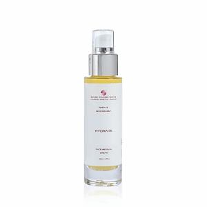 Face Revival Cream - Hydrate - Shea & Macadamia 50ml - 1 hydrate 50