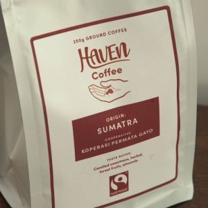 Haven Coffee Sumatran
