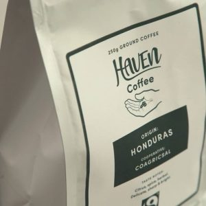 Haven Coffee Honduran