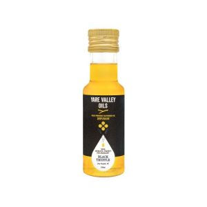 Infused Oil Black Truffle 100ml (case of 12)