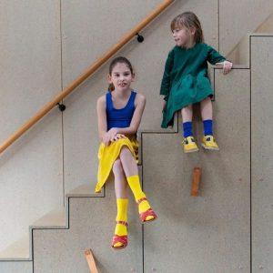 Bamboo Socks Yellow 6y-8y - 89097656 618463675365915 6875923048084537344 o 500x500