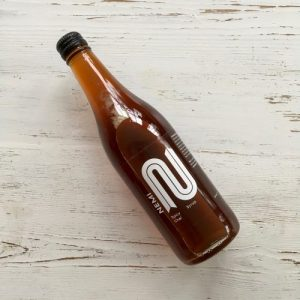 Spicy Chai Syrup - Chai Syrup 500x500