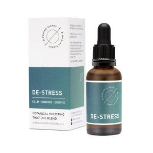 DE-STRESS Tincture Blend 30ml
