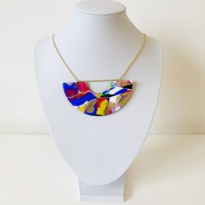 The 80s - Statement Necklace - IMG 1881 500x500