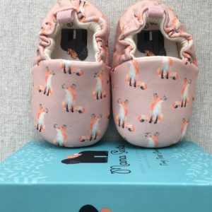 Fox Tiny Toes - IMG 1095 500x500
