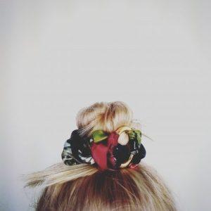 Hair Scrunchie - IMG 20190326 163846 869 500x500