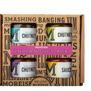 Indian Gift Box – Case of 4