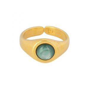 Ring – Green