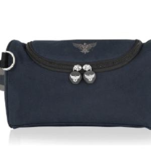 Waterloo Wash Bag – Navy – pack of 10