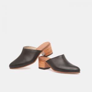 8-pairs Mules Bundle