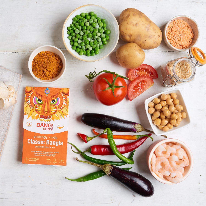 Bang Curry