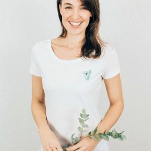 Koala Basic T-shirt - dlfbhdl