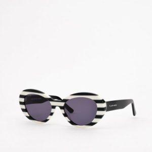 Beverly Stripes Sunglasses