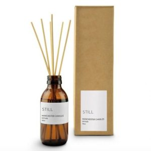Manchester Candles Eucalyptus & Mint Reed Diffuser