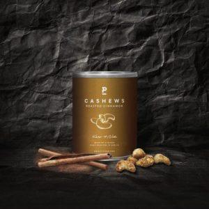 Cashew – Roasted Cinnamon – Mini 60g (12 x 60g pack)