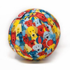 PetBloon Balloon Cover Toy for Dogs