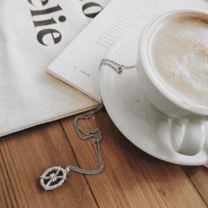 Necklace Dreams Come True – Silver