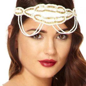 RITZ HEADBAND IN WHITE GOLD - 15 ritz headband white gold 500x500