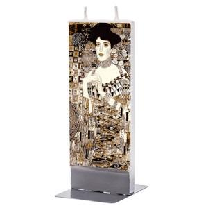 Klimt - Adele, Black & White - 17K016