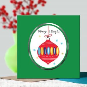 CPX2: Citrus Pop Christmas Card: 'Merry & Bright' - 18 CPX2 3 360x450 1