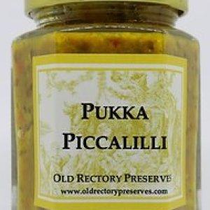 Pukka Piccalilli 220g pack of 6 - 22 1