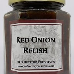 Red Onion Relish 220g pack of 6 - 24