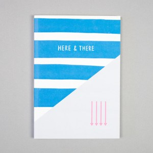 'Here & There' Adventure Journal