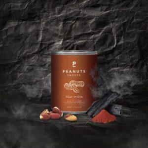 Peanut Smoke – Mini 70g (12 x 70g pack)