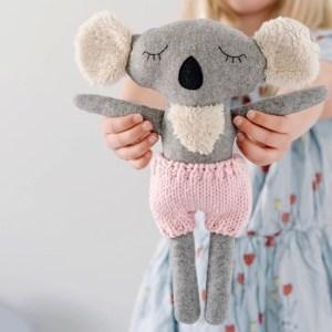 'dorothy' koala softies