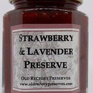 Strawberry & Lavender 220g pack of 6 - 9 3