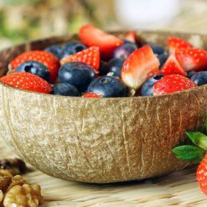 Handmade Coconut Bowls | Acai Bowls | Natural Organic Coco Shells - BOWL03 11 500x500