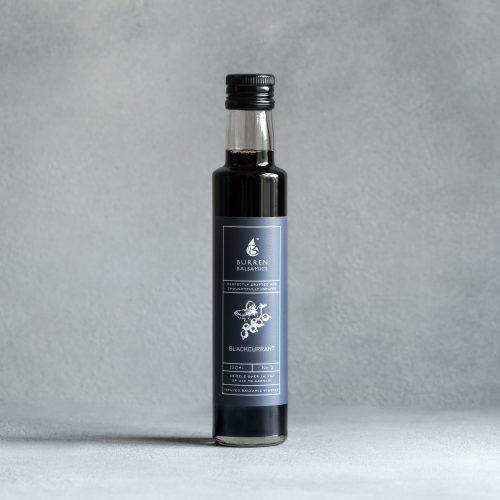Blackcurrant Infused Balsamic Vinegar 100ml/250ml