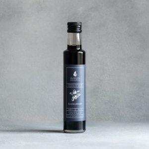 Blackcurrant Infused Balsamic Vinegar 100ml/250ml - Blackcurrant 500x500