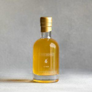Citrus Infused White Condiment of Modena 100ml/200ml - Citrus 500x500