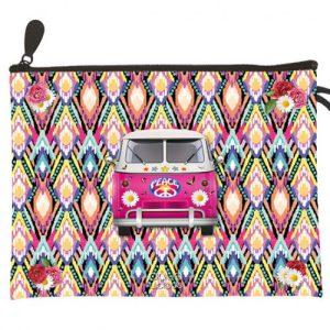 Clutch Hippie Van