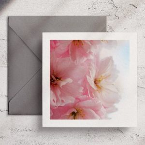 Wendy Bell Designs Card ENCHANTED GARDEN 12